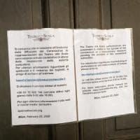 La Scala chiusa per il coronavirus: in più di due secoli era accaduto soltanto