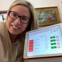 Coronavirus, lezioni col tablet da casa per gli studenti del Tosi: