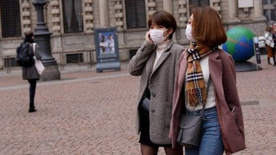 """Coronavirus a Milano, il Comune: """"Smart working per tutti i dipendenti interessati, non solo per quelli della zona rossa"""""""