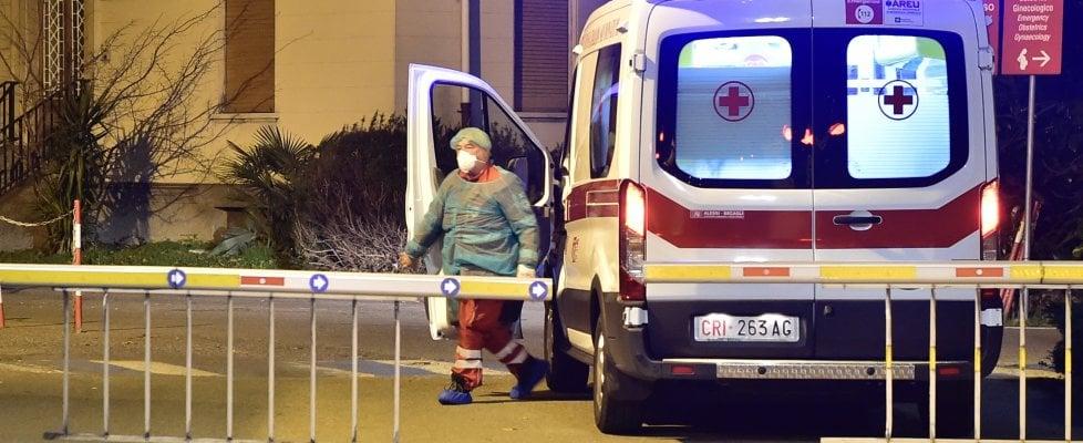 Coronavirus in Lombardia, altri tre anziani morti. Positivi due specializzandi del Policlinico