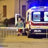 Coronavirus in Lombardia, altri tre anziani morti. Positivi due specializzandi del...