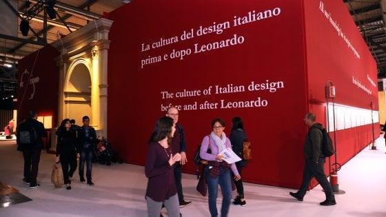 Coronavirus, il Salone del Mobile di Milano rinviato a giugno, attesi 2.200 espositori