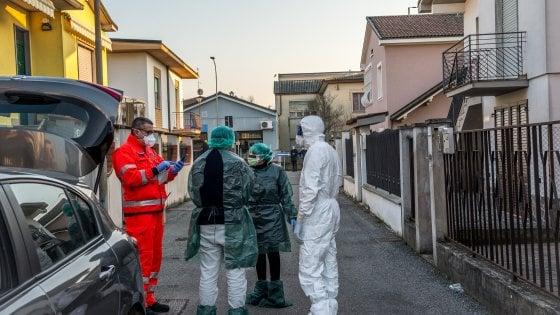 """Coronavirus in Italia, l'appello da Pd e Italia Viva: """"Serve un impegno straordinario per tutelare la salute delle persone fragili"""""""