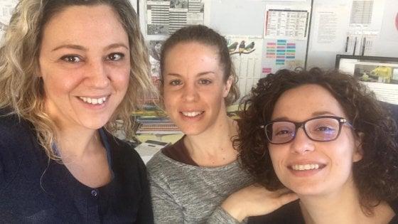 Il team del Sacco che ha isolato il ceppo italiano del coronavirus: chi sono le tre ricercatrici precarie