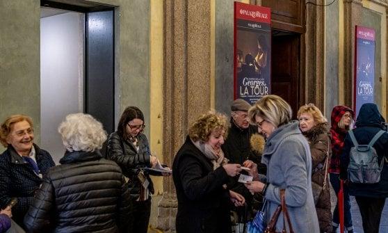 Coronavirus in Lombardia: a Milano riaprono musei, mostre e biblioteche