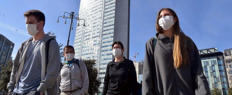 """Coronavirus, il governo: chiudere la Lombardia . Sono 3.420 i contagiati: 808 in più di ieri. """"Terapie intensive al limite"""""""