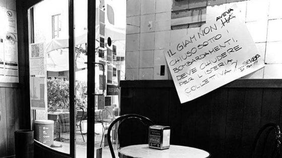 """Bar e ristoranti di Milano e lo stop per coronavirus alle 18, lo sfogo del Jamaica: """"Non avevamo chiuso neanche in guerra"""""""