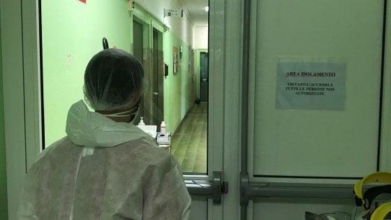 Coronavirus, addio alla staffetta partigiana Francesco Nezosi