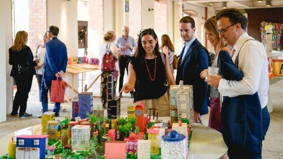 Come saranno le città del futuro? Il concorso per bambini e ragazzi di Fondazione Triulza e Arexpo