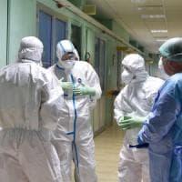 Coronavirus, a Garlasco marito e moglie muoiono a poche ore di distanza: anche la figlia è positiva