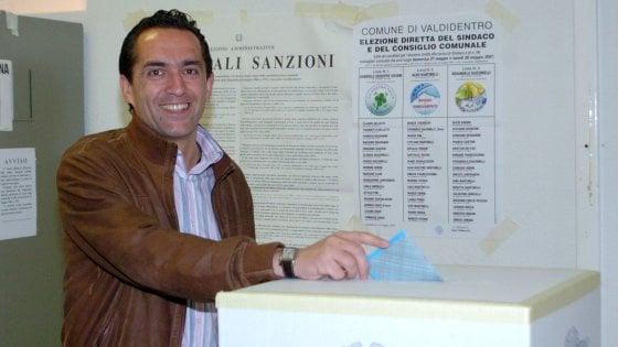 Coronavirus: morto ex sindaco in Valtellina, aveva 55 anni