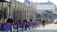 Spesa a carte di identità alterne a Cerro Maggiore: l'idea della sindaca per ridurre le code