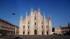 Milano piegata dal coronavirus e l'impresa che attende il sindaco Sala. Con l'indulgenza degli dei    di MASSIMO LORELLO