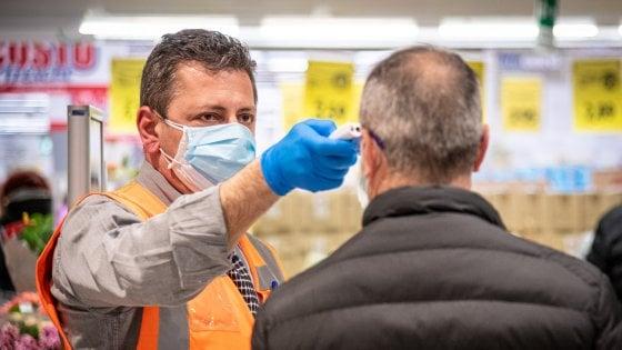 Coronavirus, in Lombardia aumentano i guariti, diminuiscono i morti