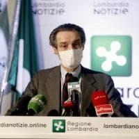 Coronavirus in Lombardia, Fontana contro Boccia: