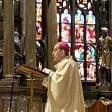"""L'arcivescovo Delpini: """"Di fronte al virus torna il bisogno di Dio"""""""