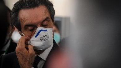 """Fontana contro Boccia: """"Dal ministro dichiarazioni avventate e inopportune"""""""