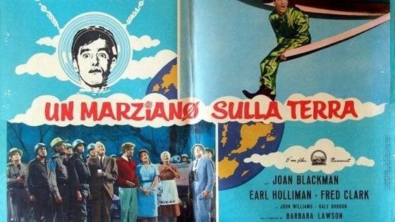 Un marziano a Milano: vorrei, non vorrei, ma se vuoi posso anche avvicinarmi un po'
