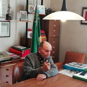 """Morto il partigiano Savino """"Pancia"""" Frascari, affrontò i nazifascisti sull'Appennino"""