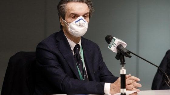 """Coronavirus, l'attacco di Fontana al governo. """"A febbraio disse: nessuna emergenza"""""""