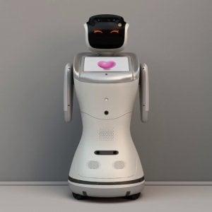 Coronavirus in Lombardia, sei robot in corsia a Varese. Monitorano i pazienti in terapia intensiva e sono empatici