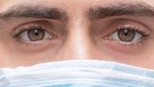 Te lo leggo negli occhi: comunicare oltre le mascherine ai tempi del coronavirus