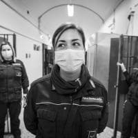 I giorni del coronavirus a San Vittore: viaggio nella vita sospesa del carcere