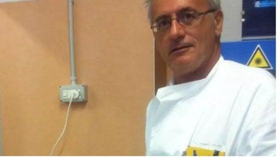 Mauro, l'uomo salvato dal coronavirus con il plasma dei donatori guariti