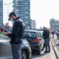 """Coronavirus a Milano, Sala: """"Troppa gente in giro, ho chiesto più controlli: ma non si..."""