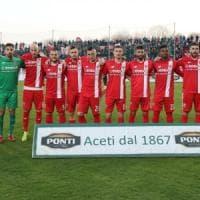 Coronavirus, i giocatori del Monza calcio si tagliano lo stipendio del 50 per cento