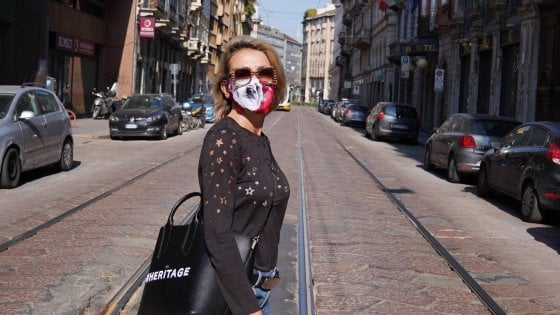 """Coronavirus, """"No alle mascherine fai da te: non difendono. Per il dopo serviranno milioni di protezioni al giorno"""""""