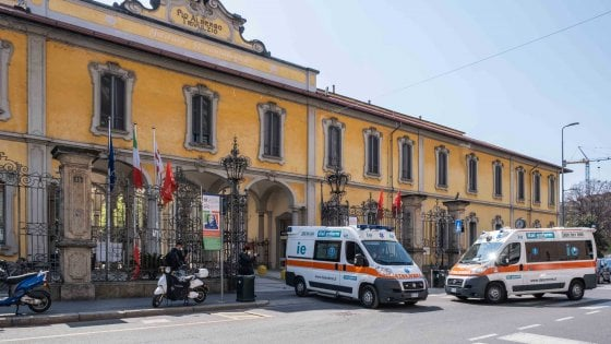 Coronavirus, Trivulzio: il ministero della Salute invia gli ispettori