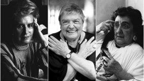 Suffragette o imprenditrici: la mostra online sulle grandi donne milanesi    di TERESA MONESTIROLI