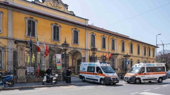 Coronavirus, il dg del Trivulzio Calicchio indagato per epidemia e omicidio colposi: inchiesta su oltre cento morti