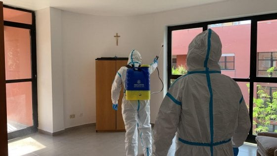 """Coronavirus in Lombardia, Gallera: """"Delibera sulle Rsa la rifarei. Controlli spettano ad Ats, ma forse quello modello non adatto"""""""