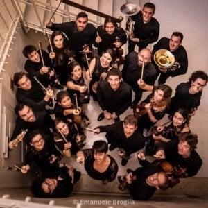 La vita di Beethoven raccontata (e suonata)  dall'Orchestra Canova. In dodici video