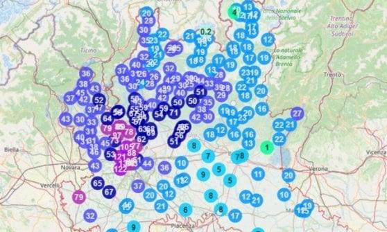 Nubifragio su Milano, esonda il fiume Seveso: allagamenti e alberi caduti a Niguarda. Per il Lambro evacuata comunità di don Mazzi