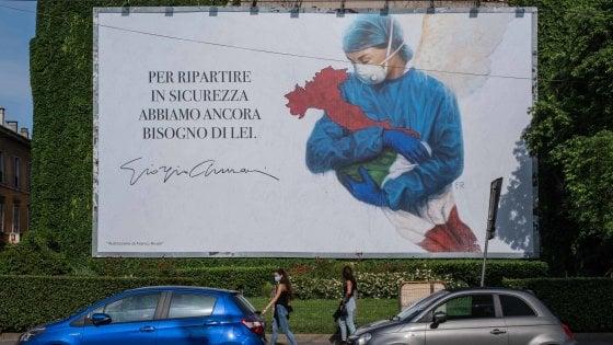 """Coronavirus, il sindaco di Milano Sala: """"Ambrogino d'oro a medici e infermieri che hanno combattuto in questi mesi"""""""