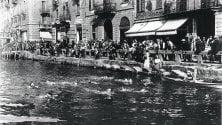 """Quando Gianni Mura raccontava i Navigli, dai """"trani"""" al lunapark"""