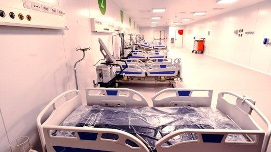 Ospedale covid alla Fiera di Milano, la procura apre un fascicolo conoscitivo sulla sua realizzazione