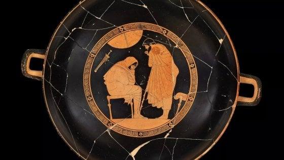 Meravigliosa Odissea, il più bel thriller mai scritto, forse il miglior libro di sempre