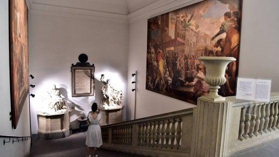 Riapertura sperimentale per la Pinacoteca Ambrosiana: tornano visitabili i capolavori di Leonardo e Caravaggio