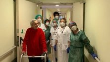 Cremona, a 94 anni guarisce dal coronavirus e torna a vivere da sola