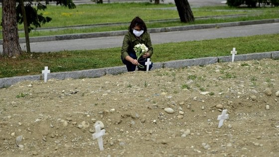 Con il virus raddoppiati i morti a Milano: in due mesi una strage di over 70