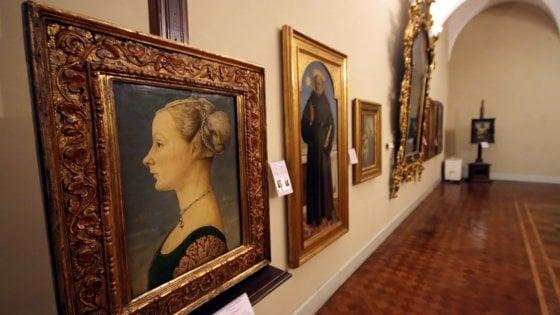 A Milano riaprono i musei civici, la Sormani e le biblioteche di zona: ma per il Castello la Fase 2 è rimandata