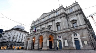 A rischio la riapertura della Scala: il teatro perderà 50 mila euro al giorno