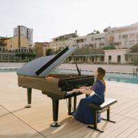 Piano City Milano, si chiude 'Preludio 2020': concerti solitari nei luoghi simbolo della città