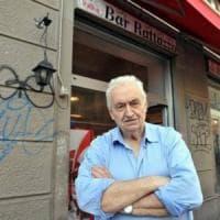 Coronavirus, chiude lo storico Bar Rattazzo: