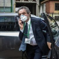La prefettura di Varese mette sotto scorta il governatore della Lombardia