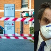 Coronavirus, la procura di Bergamo convoca Fontana e Gallera per le inchieste